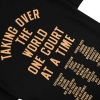 K1X One Court At A Time Tee - Black