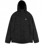 K1X Urban Hooded ZT MK3 - Black
