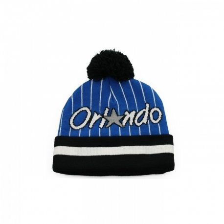 MITCHELL AND NESS NBA ORLANDO MAGIC POMPON