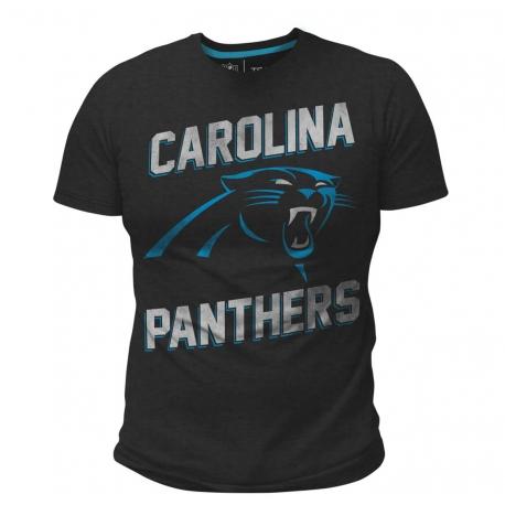 NFL T-SHIRT CAROLINA PANTHERS