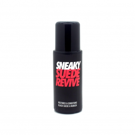 SNEAKY SUEDE REVIVE