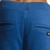 Thug Life Men Sweat Pant Kurgan in blue