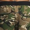 Thug Life Men Sweat Pant Kurgan in camouflage
