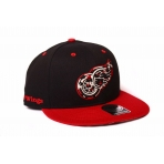 47Brand Official NHL Detroit Red Wings Snapback Caps