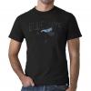 47Brand Official Mlb Toronto Blue Jays Abe T-Shirt
