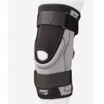 Bike Athletic All-Sport Hinged Knee Brace