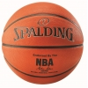 Spalding NBA Silver Outdoor sz.7 Orange