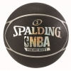 Spalding NBA Highlight Outdoor sz.7 Black/Silver