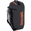 Spalding Duffle Bag Anthra/Shock Orange
