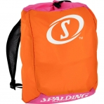 Spalding Sackpack Kids Carrot/Rose