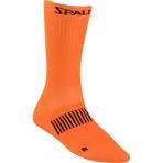 Spalding Coloured Socks Fluo Orange/Anthra