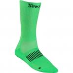 Spalding Coloured Socks Fluo Green/Anthra