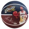 Spalding NBA Player Kyrie Irving sz.7 Navy/Bordeaux