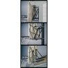 Upevnenie dosky - Spalding Mounting Kit