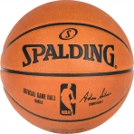 Spalding Nba Game Ball sz.7 Orange