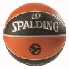 Spalding Euroleague TF500 In/Out sz.7 Orange/Black
