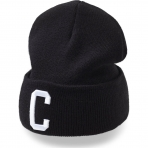 State of WOW CHARLIE Beanie Black