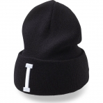 State of WOW INDIA Beanie Black