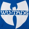 Wu-Tang 36 Hooded Hooded - blue