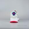 PEAK Casual Shoes E62818E White/Fluorescent Red
