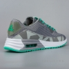 PEAK Casual Shoes E62797E Ice Grey/Electricity Green