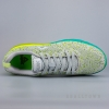 PEAK Running Shoes E62127H Ice Grey/Fluorescent Yellow