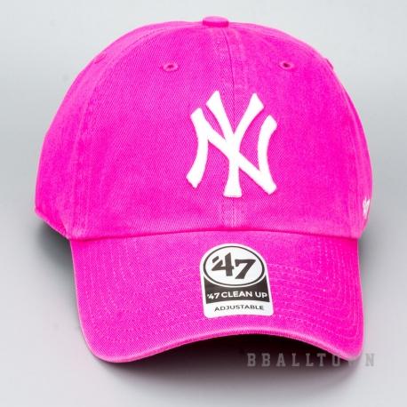 47Brand Clean Up New York Yankees