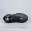PEAK Winterized Shoes Black/Ice Grey E54611M