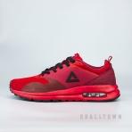 PEAK Casual Shoes E54333E Red/Rumba Red