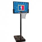 Spalding NBA Logo Composite
