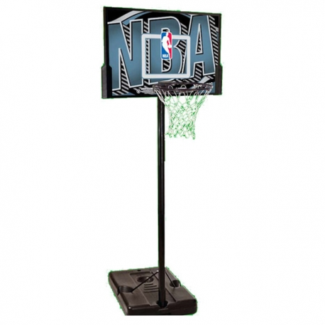Spalding NBA Logoman Portable