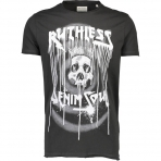 Shine Original Bradley Rutless & restless tee S/S