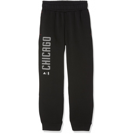 Adidas NBA FNWR Pant Trousers Child - CHICAGO BULLS
