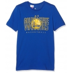 Adidas T-shirt Golden State Warriors
