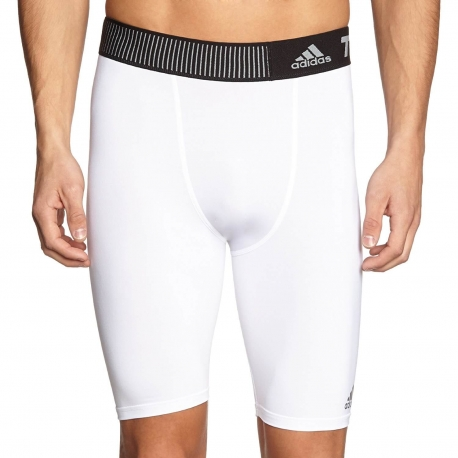 Adidas Tech Fit Base Short 9 Tight
