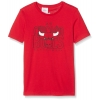 Adidas NBA T-Shirt Junior Chicago Bulls