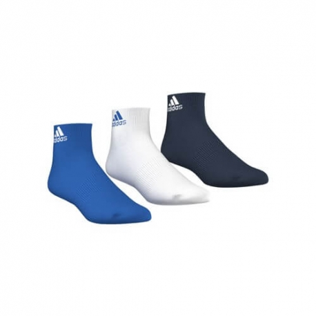 Adidas Performance Ankle Thin 3-pack