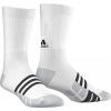 Adidas Unisex White Sport Socks 1p