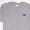 K1X K1X Core Big Leaf T-Shirt Grey Heather