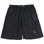 K1X K1X Core Mesh Shorts Black