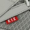K1X J-Tra1N Dark Grey/X-Red