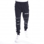 PELLE PELLE JUNGLE TACTICS SWEATPANT WHITE TIGER