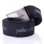 PELLE PELLE CORE ARMY BELT BLACK