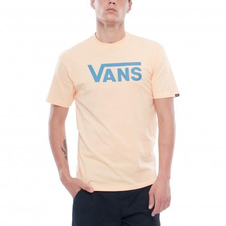 Vans Vans Classic Tshirt Apricot Ice