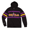 MITCHELL & NESS HEAD COACH HOODY - ALL STAR INSPIRED 2004 INSPIRED BLACK