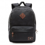 VANS OLD SKOOL BACKPACK BLACK
