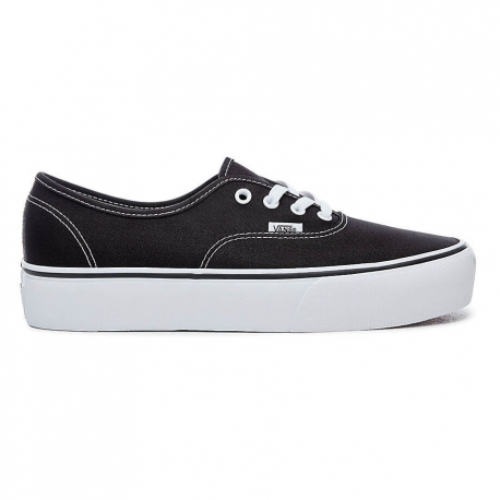 VANS AUTHENTIC PLATFORM 2.0 SHOES