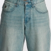 ROCA WEAR JEANS LOOSE FIT LIGHTER WASH