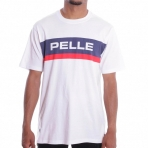 PELLE PELLE ALL THE WAY UP T-SHIRT WHITE