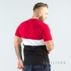 South Pole Anorak Fashion Tee Red